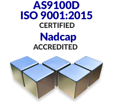 as9100d iso 9001 2015